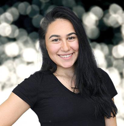 Adriana - Dancer