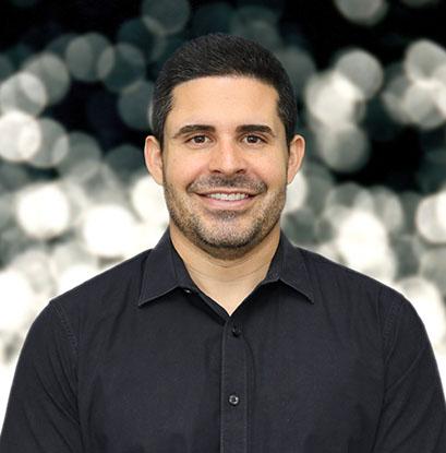 Joe - MC - Event Consultant